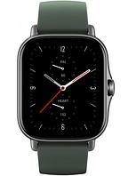 Умные часы Xiaomi Amazfit GTS 2e Moss Green Global