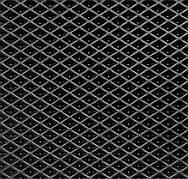 EVA материал для автоковриков (ЭВА листы) 150х100х1см чёрный