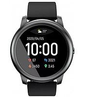 Умные часы Xiaomi Haylou Smart Watch Solar (LS05) Black