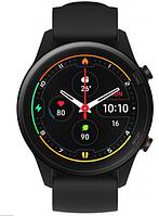 Умные часы Xiaomi Mi Watch Color Sport Black