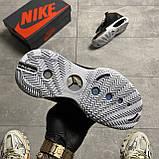 Nike Air Jordan 34 Eclipse Black (Чорний), фото 6