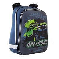 Рюкзак каркасний H-12 Off-road, 38*29*15