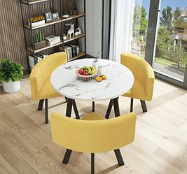 Комплект мебели Nordic Bright Life. Модель 2-435.