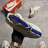 MACCIU x Nike Air Zoom Type Beige (Бежевий), фото 2