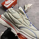 MACCIU x Nike Air Zoom Type Beige (Бежевий), фото 5