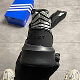 Adidas EQT Equipment ADV Black (Чорний), фото 2