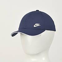 Бейсболка Лакоста Nike (репліка) синій