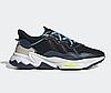 Оригинальные кроссовки Adidas Ozweego (FX6057)