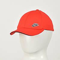 Бейсболка Лакоста Nike (репліка) червоний