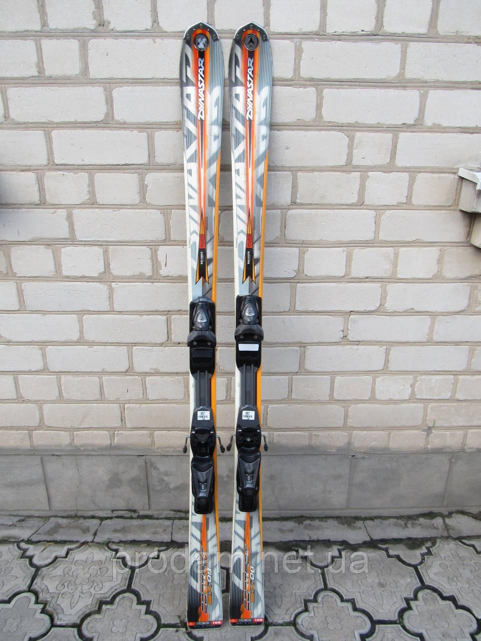 Горные лыжи бу Dynastar  - 158 см