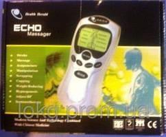 Миостимулятор Акупунктурный электромассажер Echo massager