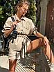 """Жіночий костюм """"WoW"""" слонова кістка, фото 6"""