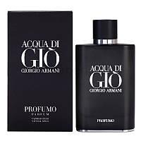 Парфум для чоловіків Giorgio Armani Acqua di Gio Profumo ( Армані аква ді джіо профумо) репліка, фото 1