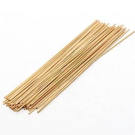 Палочка бамбуковая 15 см