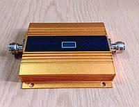 3G репітер підсилювач мобільного зв'язку 2100 МГц