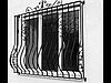 Дутая решетка на окно, Г29