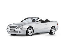 Mercedes Benz CLK Кабріо (A208) (1998 - 2002)