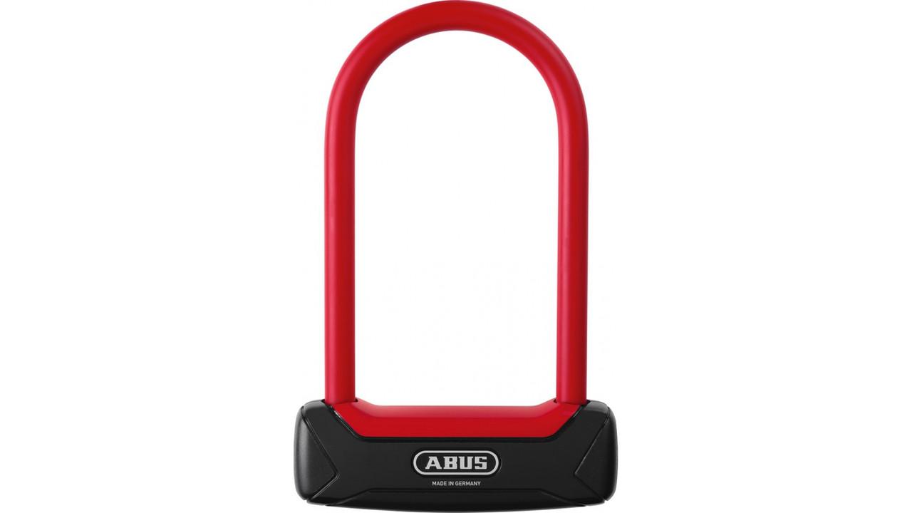 Замок U-подібний ABUS 640/135HB150 Granit Plus Red
