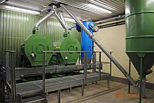 Дробилка для зерна промышленная, зернодробилка промышленная купить