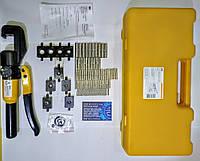 ПГР70 Пресс гидравлический для обжимки наконечников и троса [TKL10-001] yq 70. yqk 70, квт 70