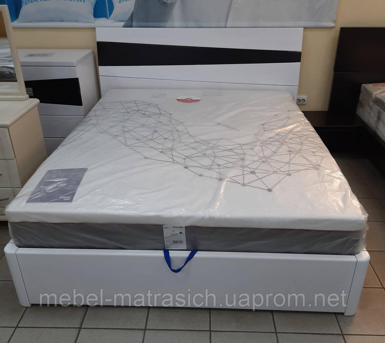 """Кровать """"Лацио"""""""