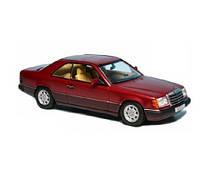 Mercedes Benz E Купе (C124) (1993 - 1997)
