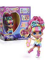 Hairdorables Кукла Хэрдораблс Тролли Мировой тур Loves Trolls World Tour