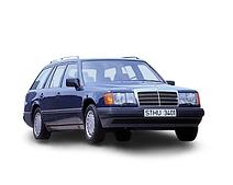 Mercedes Benz E Універсал (S124) (1985 - 1996)
