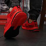 Кросівки чоловічі 18303, Puma LQDCELL, червоні, [ 41 42 43 44 45 46 ] р. 41-26,5 див. 45, фото 5