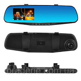 Автомобільне дзеркало - відеореєстратор L-9001