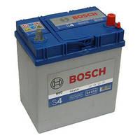 Авто аккумулятор Bosch 0092S40210