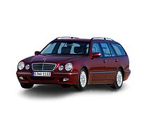 Mercedes Benz E 2 Універсал (S210) (1996 - 2003)