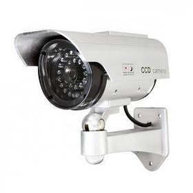 Відеокамера муляж, камера обманка для приміщень і вулиці