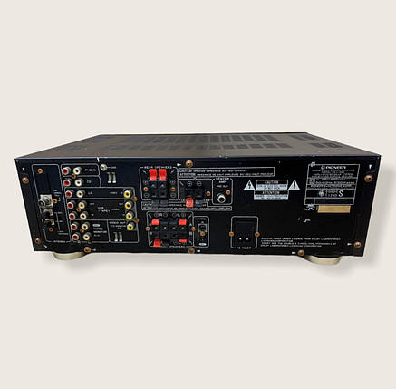 Pioneer VSX-452 (43) -Б/В, фото 2