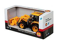 Трактор «HeavyWeight» 9998-7