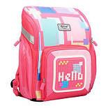 Рюкзак Upixel Funny Square School-Розовый, арт.WY-U18-007B, фото 2
