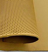 EVA для изготовления автоковриков (EVA листовой).БЕЖЕВЫЙ. 10мм Лист 140х225см