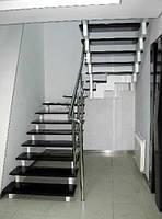 Лестницы на 180 градусов