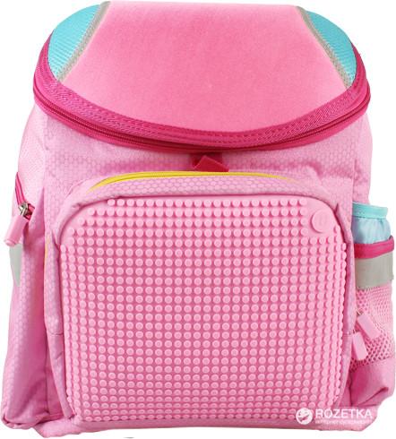 Рюкзак Upixel Super class school-Розовый, WY-A019B