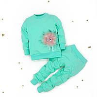Детский костюм Пушок на девочку 86-128 см