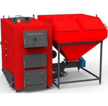 Retra 4M Bio з бункером для палива