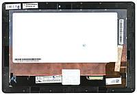 Матрица с тачскрином (модуль) для Asus Eee Pad Transformer TF300 без ревизии с рамкой