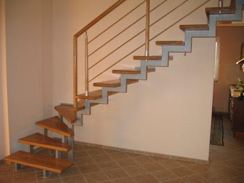 Купить лестницу дешево