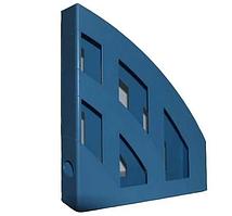 Вертикальный лоток ЛВ-01 синий