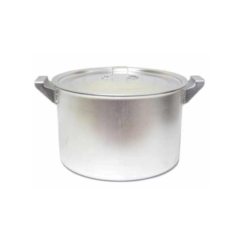 Каструля GUSTO GT-1618-35 діаметр 18 об'єм 3,5 л