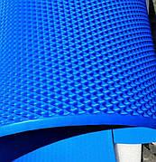 EVA для изготовления автоковриков (EVA листовой) СИНИЙ 10мм Лист 140х225см