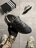 Adidas Alpha Bounce Gray (Серый), фото 3