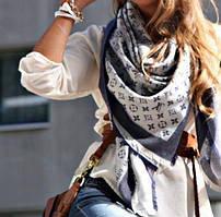 Хустки, палантини, шарфи