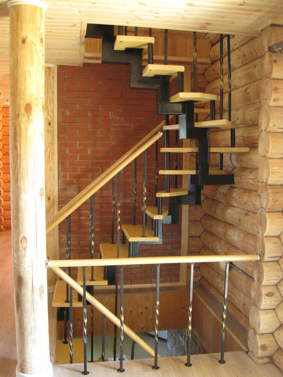 Лестницы для загородного
