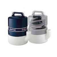 Установка для промывки теплообменников Aquamax Evolution 10
